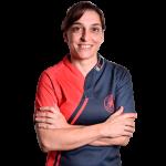 IWTOA WiNGTSUN Argentina - Melisa Juan - Marker