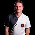 IWTOA WiNGTSUN Argentina - Dario Cornale - Marker