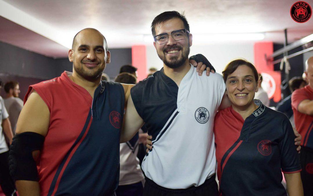 1º Seminario en Córdoba – 2017