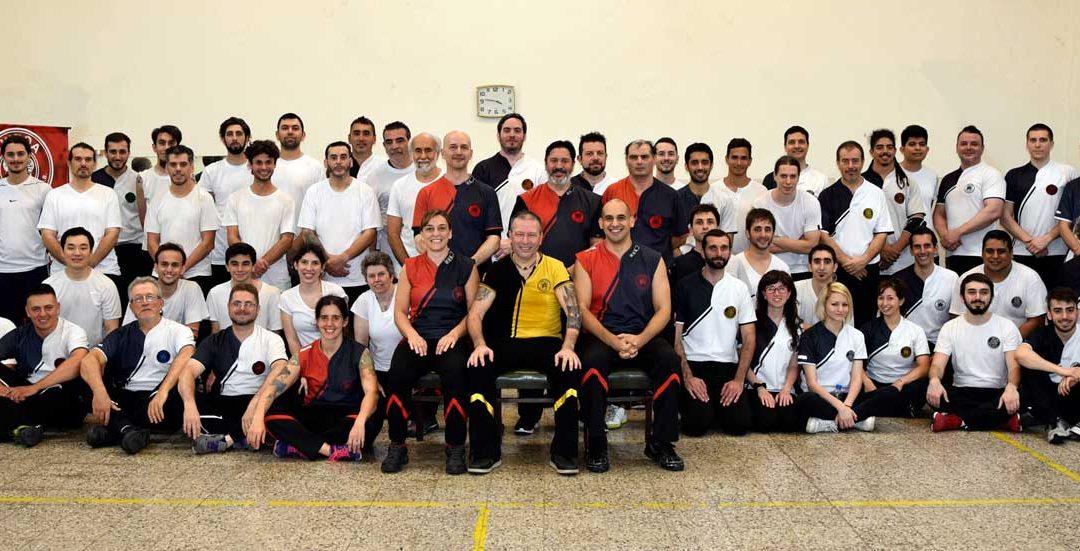 Seminario Final Buenos Aires – 2/12/17